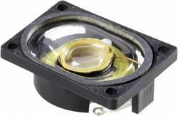 Haut-parleur miniature LSM-S30M/K, 8 OHM, 2W 130025 84 dB 40 mm x 28 mm x 11.8 mm 1 pc(s)