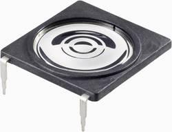 Haut-parleur miniature LSM-S36K, 16 OHM, 0.5W 140045 83 dB 42.5 mm x 39.6 mm x 6 mm 1 pc(s)