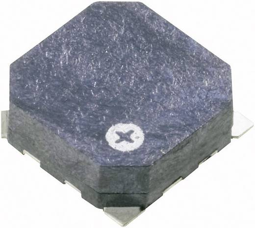 SMD-08A03 SMD-Signalgeber Geräusch-Entwicklung: 85 dB Spannung: 3 V 1 St.