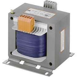 Bezpečnostní transformátor Block STEU 63/24, 2x 12 V, 63 VA