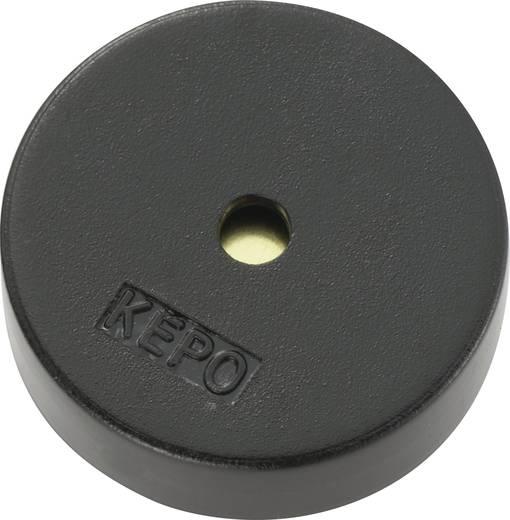 Piezo-Signalgeber Geräusch-Entwicklung: 84 dB Spannung: 10 V Dauerton KEPO KPT-G2260-6240 1 St.