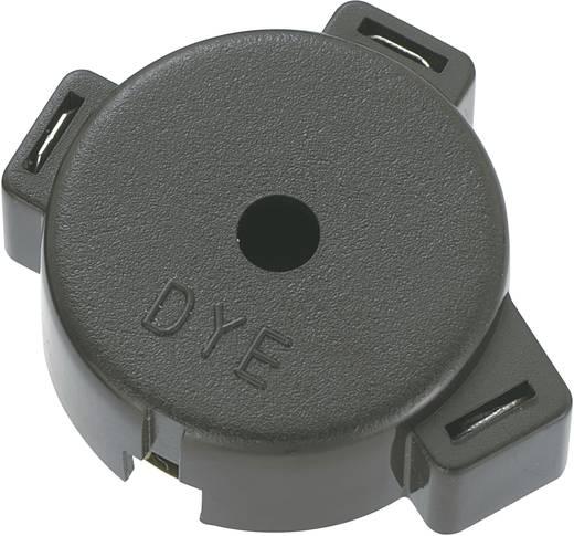 Piezo-Signalgeber Geräusch-Entwicklung: 90 dB Spannung: 9 V Dauerton KEPO KPT-G2328BP-6242 1 St.