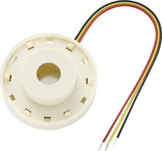 Piezo-Signalgeber Geräusch-Entwicklung: 100 dB Spannung: 12 V KEPO KPI-G4514L-6315 1 St.