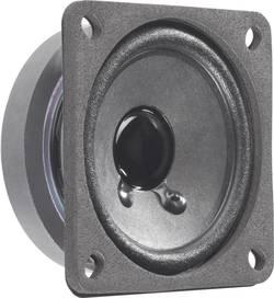 Haut-parleur miniature Visaton FRS 7 S 2018 84 dB 1 pc(s)