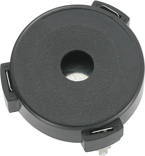 Piezo-Signalgeber KP-Serie Geräusch-Entwicklung: 106 dB 12 V/DC Inhalt: 1 St.