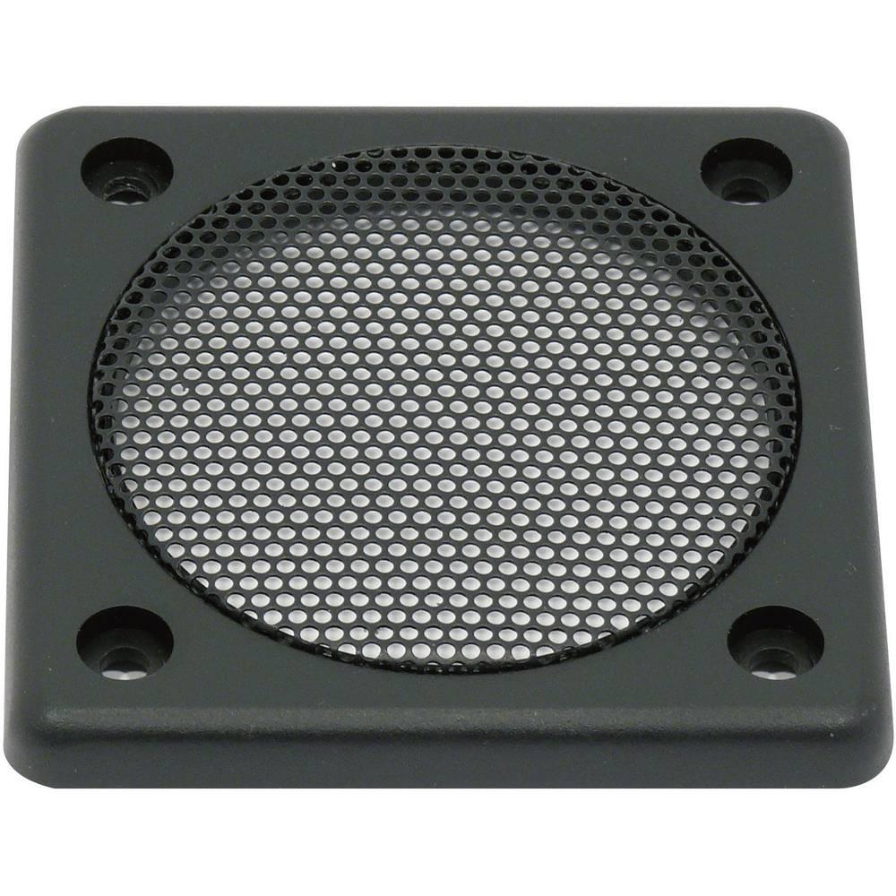 grille pour haut parleur large bande de 6 5 cm sur le site internet conrad 710618. Black Bedroom Furniture Sets. Home Design Ideas
