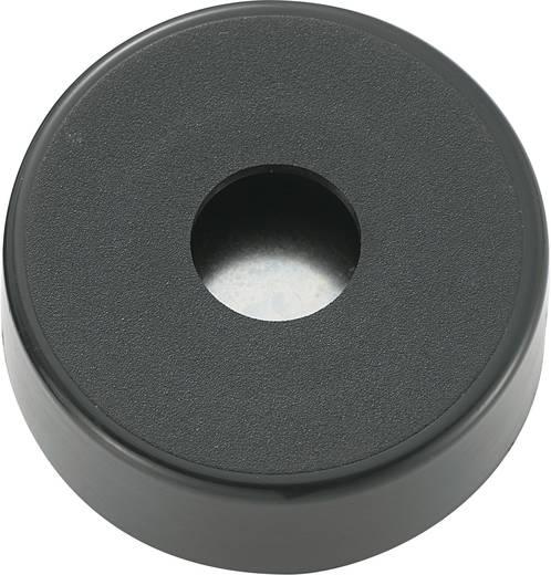 Piezo-Signalgeber Geräusch-Entwicklung: 90 dB Spannung: 9 V Dauerton KEPO KPT3-G4010G-6247 1 St.