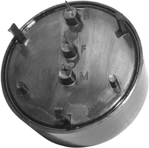 Piezo-Signalgeber KP-Serie Geräusch-Entwicklung: 90 dB 9 V/DC Inhalt: 1 St.