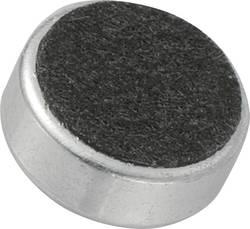Capsule micro KEPO KPCM-G60H18C33-44DB-1178 2 - 10 V/DC -44 dB 20 à 16000 Hz 1 pc(s)