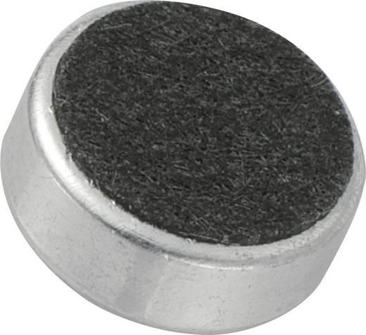 Mikrofon-Kapsel 2 - 10 V/DC Frequenz-Bereich=20 bis 16000 Hz KEPO KPCM-G60H18C33-44DB-1178