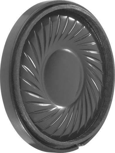 Miniaturlautsprecher 36 mm Geräusch-Entwicklung: 77 dB 50 Ω Nennbelastbarkeit: 1 W 550 Hz Inhalt: 1 St.