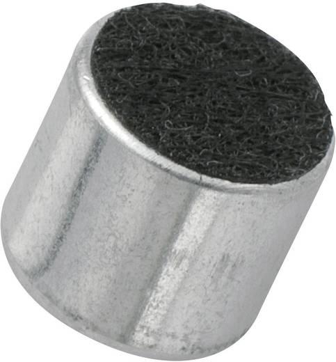 Mikrofon-Kapsel 2 - 10 V/DC Frequenz-Bereich=20 bis 16000 Hz KEPO KPCM-G60H50-44DB-1184