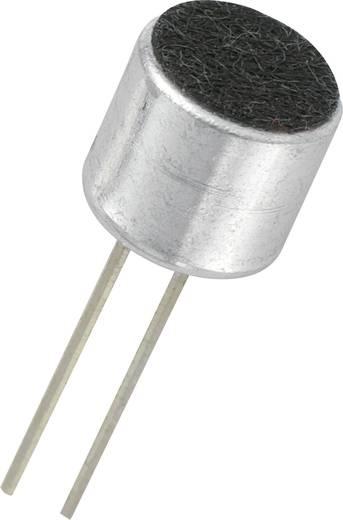 Mikrofon-Kapsel 2 - 10 V/DC Frequenz-Bereich=20 bis 16000 Hz KEPO KPCM-G60H50P-44DB-1185
