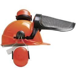 Lesnická ochranná helma L+D Upixx 2686, oranžová