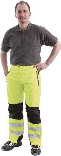 ELDEE Warnschutzhose Hekla L Neon-Gelb