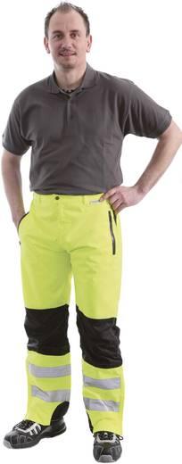 ELDEE Warnschutzhose Hekla XXL Neon-Gelb