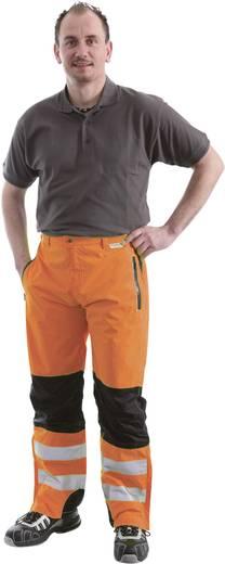 ELDEE Warnschutzhose Hekla M Leucht-Orange