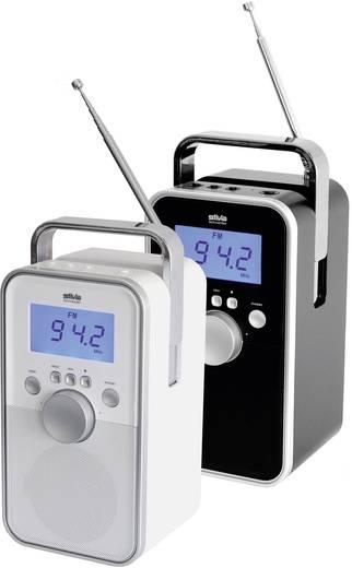 Silva PM 55 Mobiler Akku Radio