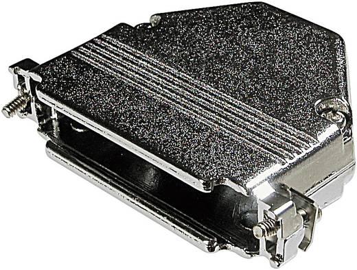 D-SUB Gehäuse Polzahl: 15 Metall 180 ° Silber ASSMANN WSW AGP 15 G-METALL 1 St.
