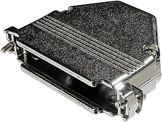 D-SUB Gehäuse Polzahl: 9 Metall 180 ° Silber ASSMANN WSW AGP 09 G-METALL 1 St.