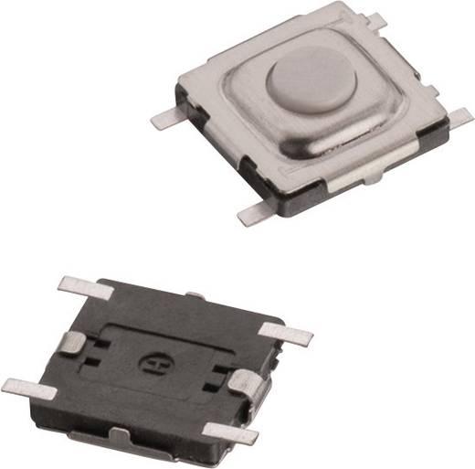 Drucktaster 15 V/DC 0.02 A 1 x Aus/(Ein) Würth Elektronik WS-TSS 431151015826 tastend 1 St.