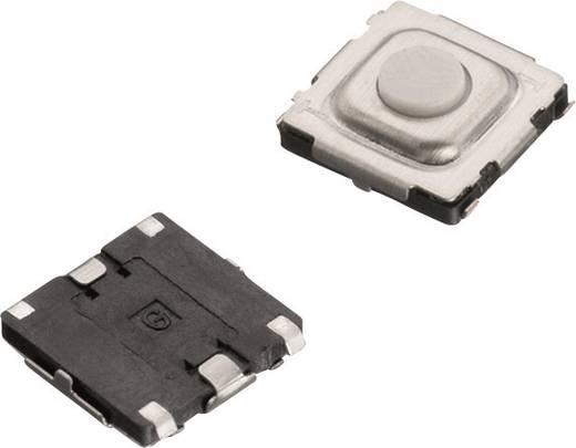Drucktaster 15 V/DC 0.02 A 1 x Aus/(Ein) Würth Elektronik WS-TSS 431153015826 tastend 1 St.