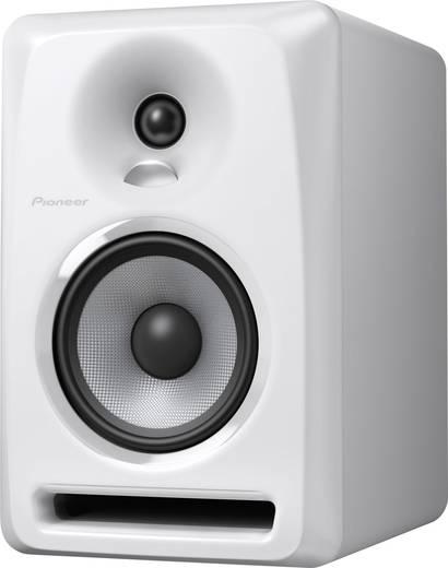 Aktiver Monitor-Lautsprecher 13 cm 5 Zoll Pioneer DJ S-DJ50X-W 45 W 1 St.