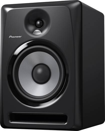 Aktiver Monitor-Lautsprecher 20 cm 8 Zoll Pioneer DJ S-DJ80X 90 W 1 St.