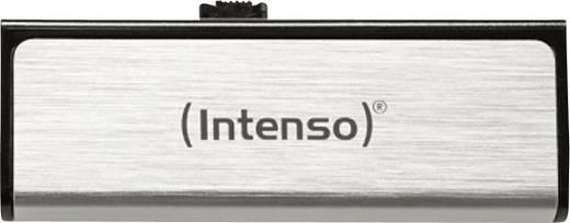 USB-Zusatzspeicher Smartphone/Tablet Intenso Mobile Line Silber 8 GB USB 2.0, Micro USB 2.0