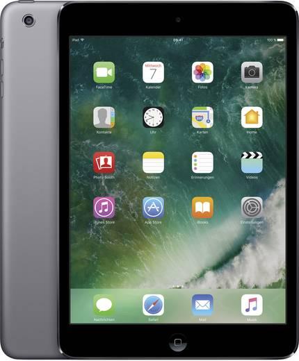 Apple iPad mini mit Retina Display 32 GB WiFi Spacegrau