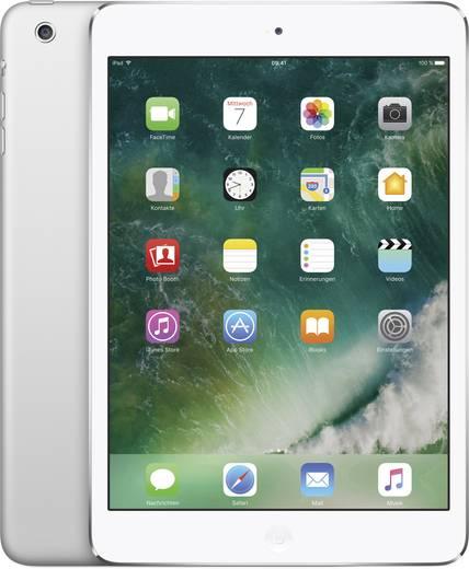 Apple iPad mini mit Retina Display 16 GB WiFi Silber
