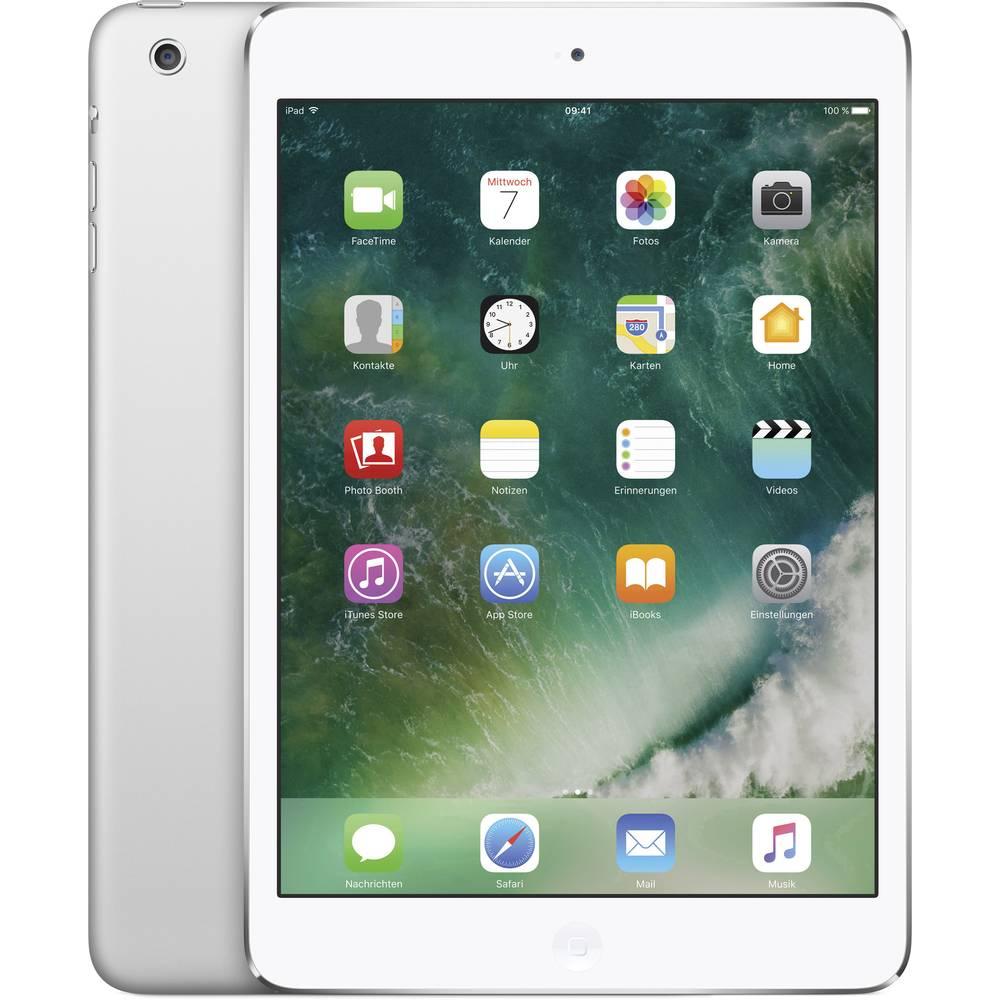 apple ipad mini 2 32 go 7 9 pouces argent wifi. Black Bedroom Furniture Sets. Home Design Ideas