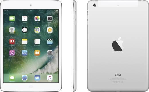 Apple iPad mini mit Retina (2013) WiFi + Cellular 16 GB Silber