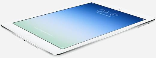 Apple iPad Air (2013) WiFi + Cellular 16 GB Silber