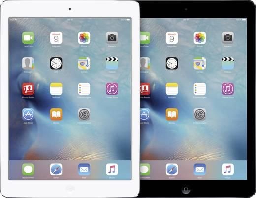 Apple iPad Air (2013) WiFi + Cellular 32 GB Silber