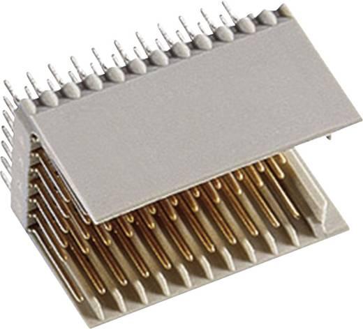 Messerleiste hm 2,0 mannelijke Type C11 55P. klasse 2 Gesamtpolzahl 55 Anzahl Reihen 7 ept 1 St.