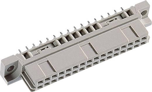 Federleiste DIN 41612 Type B/2 32F ab 4 mm straight Gesamtpolzahl 32 Anzahl Reihen 2 ept 1 St.