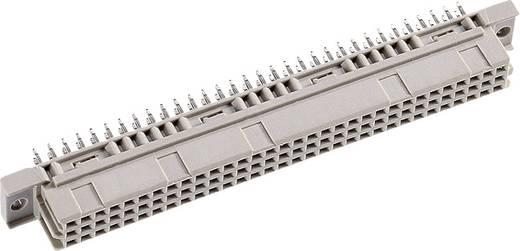 Federleiste DIN 41612 Type C32F ac straight 13 mm (2,4,6 ..) Gesamtpolzahl 32 Anzahl Reihen 3 ept 1 St.