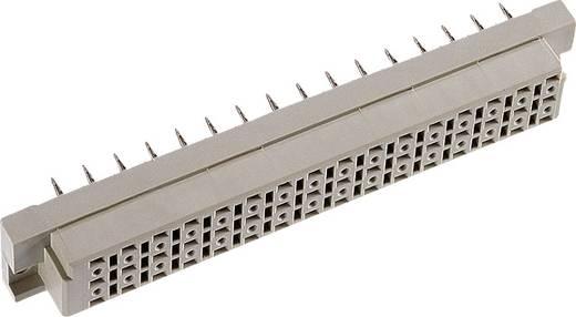 Federleiste DIN 41612 Type E48F ace 4 mm straight (1x1) Gesamtpolzahl 48 Anzahl Reihen 3 ept 1 St.
