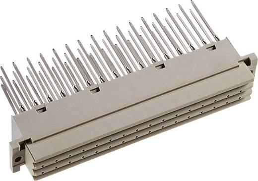 Federleiste DIN 41612 Type ZBD F48F 4,5 mm straight (1x1) Gesamtpolzahl 48 Anzahl Reihen 3 ept 1 St.