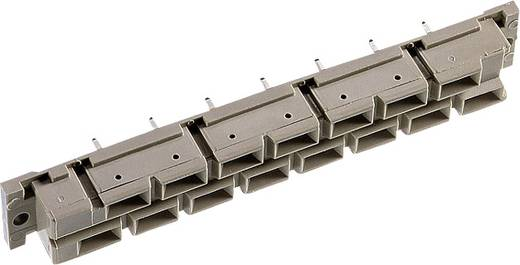 Federleiste DIN 41612 Type H15F-fi zd 4 mm straight Ag / Ni Gesamtpolzahl 15 Anzahl Reihen 2 ept 1 St.