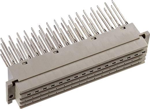 Federleiste G64F zbdf 4,5 mm DS II (1x1) Gesamtpolzahl 64 Anzahl Reihen 4 ept 1 St.
