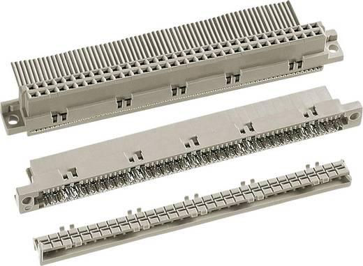 Federleiste B64F SCHERP TERMINALS II Gesamtpolzahl 64 Anzahl Reihen 2 ept 1 St.