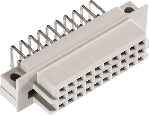 Federleiste R / 3 30F abc 3 mm DS 90 ° klasse 2 Gesamtpolzahl 30 Anzahl Reihen 3 ept 1 St.