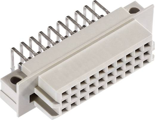 Federleiste R/3 30F abc 3 mm DS 90°class 2 Gesamtpolzahl 30 Anzahl Reihen 3 ept 1 St.