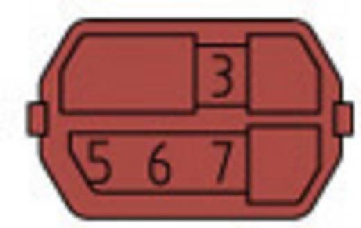 Federleiste codering sleutel hm 2,0 FL ept 1 St.
