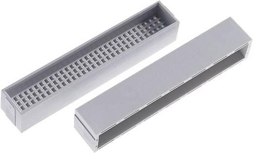 Messerleiste PC104plus shroud Gesamtpolzahl 120 Anzahl Reihen 4 ept 1 St.