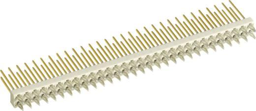 Stiftleiste PC104plus header 60pin Einpress 2.8mm Gesamtpolzahl 60 Anzahl Reihen 2 ept 1 St.