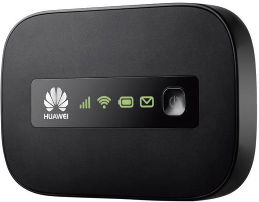 huawei e5332 mobiler wlan hotspot mit antennenanschlu 21 6 mbit s bis 8 ger te schwarz kaufen. Black Bedroom Furniture Sets. Home Design Ideas