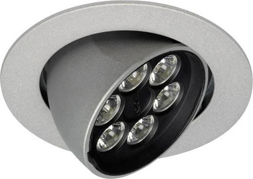 LED-Einbauleuchte 7.2 W Warm-Weiß Thorn D-CO 96107450 Grau